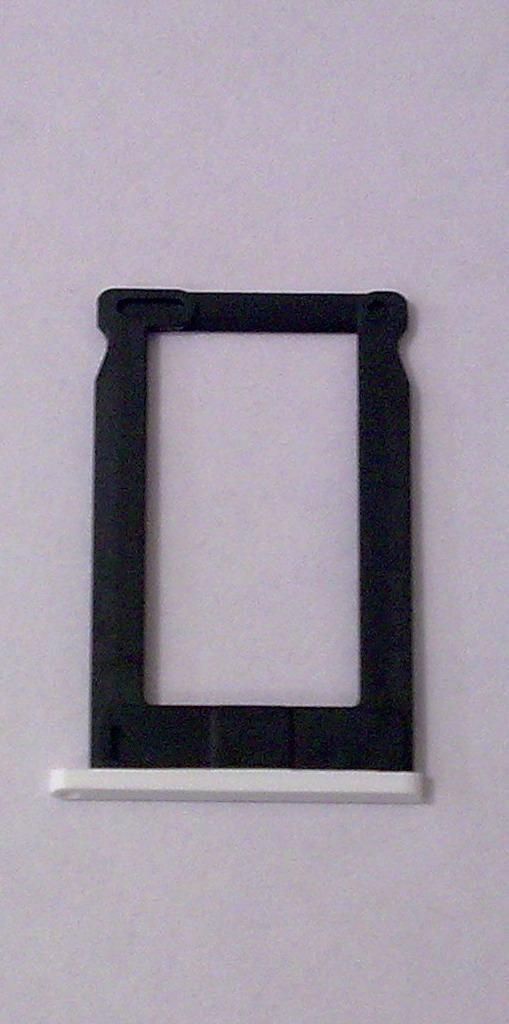Sim card holder iPhone 3G/3Gs white