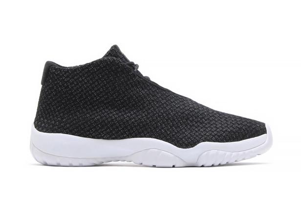 "Мужские кроссовки  Nike Air Jordan Future ""White Sole"""