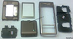 Корпус для Sony Ericsson K790 brown