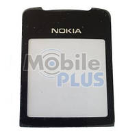 Стекло для Nokia 8800 sirocco black