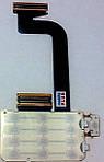 Клавиатурный модуль для Sony Ericsson W910