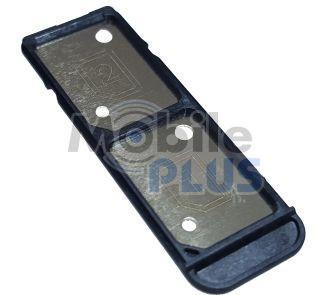 Sony E5533 Xperia C5 Ultra dual Держатель Nano-SIM, original (PN:A/415-58880-0011)
