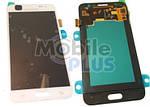 Samsung J500 Galaxy J5 Дисплейный модуль (дисплей с тачскрином), White, original (PN:GH97-17667A)
