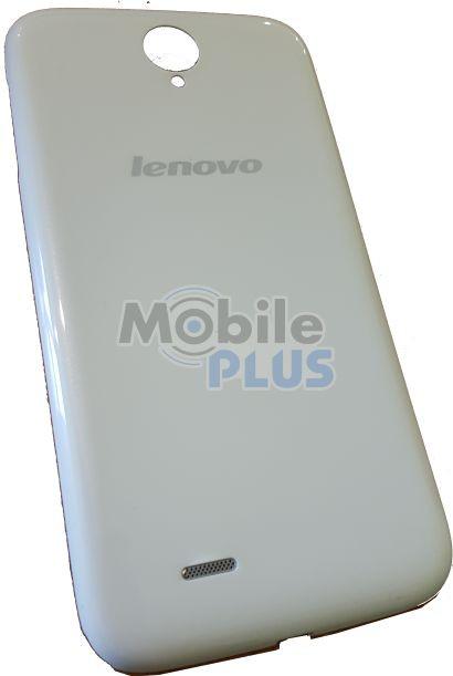 Батарейная крышка для Lenovo A850 (white)