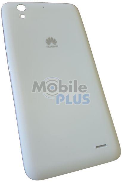 Батарейная крышка для Huawei G630 (White)