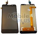 Дисплей для HTC Desire 516 с сенсорным экраном Black