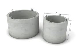 Железобетонные кольца ккс продажа железобетонные изделия