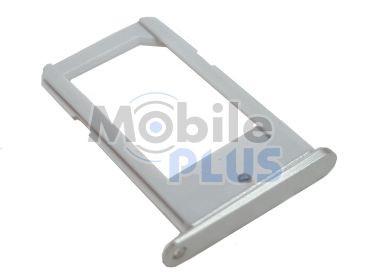 Samsung SM-G925F Galaxy S6 Edge Держатель SIM, original (PN:GH98-35872A)