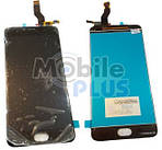 Дисплей (LCD) для Meizu M3 Note (L681H) с сенсорным экраном Black