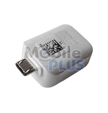 Адаптер MicroUSB-USB Samsung SM-G930F Galaxy S7, SM-G935F Galaxy S7 Edge, original (PN:GH96-09728A)