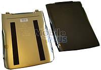 Nokia E71 Крышка АКБ, Black, original (PN:0253355)