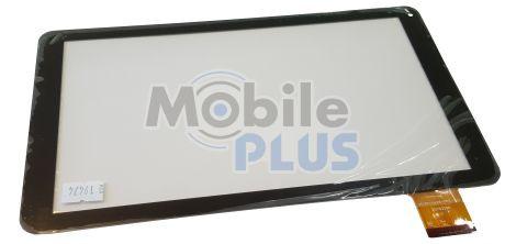 Сенсорный экран (тачскрин) для планшета 10,1 дюймов Jeka 103 (Model: vtcp010a26-fpc) Black