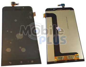 Дисплей для Asus ZenFone Max (ZC550KL) 5,5 дюймов с сенсорным экраном Black