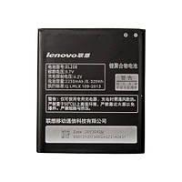 Оригинальный аккумулятор АКБ Lenovo  BL208 S920 A5800d A616