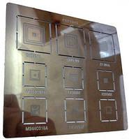 Трафарет BGA для Sony PSP 3000 (A234)