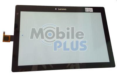 Сенсорный экран (тачскрин) для планшета Lenovo Tab 2, A10-30, X30F