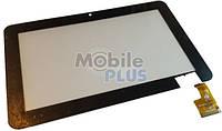 "Сенсорный экран (тачскрин) для планшета 7"" Cross Premium R7 (Model: TPC-0240) Black"