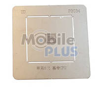 Трафарет BGA для iPhone 6 CPU MDM9625M (P3034)