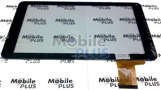 Сенсорный экран (тачскрин) для планшета 9 дюймов GOCLEVER Quantum 900 (Model: FX-C9,0-0069A-F01) Black