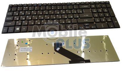 Клавиатура для ноутбука Acer Aspire 5755, 5830, E1-522, E1-532, E1-731, V3-551, V3-731 Black