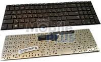 Клавиатура для ноутбука Samsung 355V5C Black