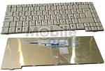 Клавиатура для ноутбука Acer 4210, 4310, 4430, 4510, 4710, 4910, 5220, 5300, 5520, 5700, 5900, 6920, 6935 Grey