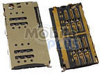 Роз'єм для SIM-карти Meizu M1 Note (M463)