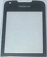 Стекло для Nokia 8800 Arte black high copy