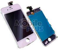 Дисплейный модуль для Apple iPhone 4S White