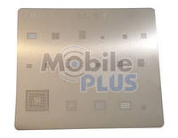 Трафарет BGA для Samsung S7