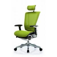 Кресло эргономическое сетчатое NEFIL LUXURY MESH COMFORT SEATING