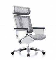 Кресло-реклайнер с сетчатой обивкой NUVEM TTB COMFORT SEATING