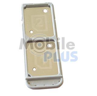 Sony F3112 Xperia XA Держатель SIM (2 Sim-карты), original (PN:305AVY3602W)