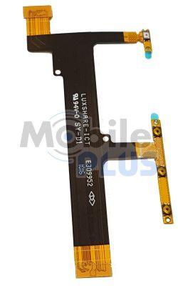 Sony F3111, F3112 Xperia XA Шлейф боковых кнопок, original (PN:78PA3500010)
