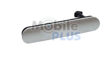 Sony D6603, D6616, D6643, D6653 Заглушка разъема USB, White, original (PN:1282-3017)