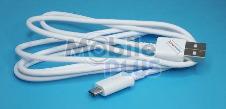 Дата кабель micro-USB для Samsung Galaxy Tab Active, Tab S 1,5m, original (PN: GH39-01580A)
