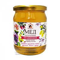 Мед майский Пасека Правильный мед 460мл