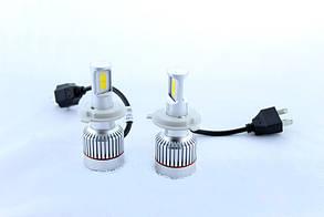 Автомобільні лампи Led Car H7 c цоколем 33W 4500-5000K 3000LM