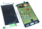 Samsung SM-A500F Galaxy A5 Дисплейный модуль c сенсорным экраном, White, original (PN:GH97-16679A)