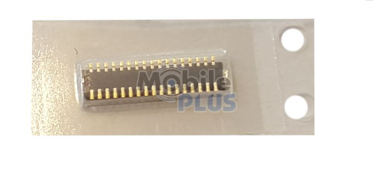 Connector FPC for Touchscreen iPhone 3GS