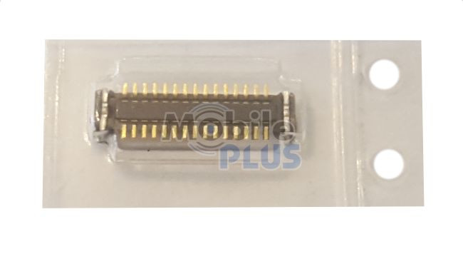 Connector FPC for Touchscreen iPhone 3G