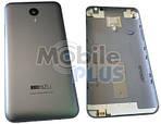 Батарейная крышка для Meizu M2 Note (M571) Grey