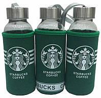 Термобутылка с чехлом 330мл Starbucks S330