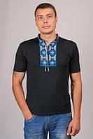 Мужская футболка Вышиванка №4, р.42-52
