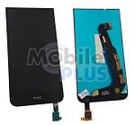 Дисплей для HTC Desire 616 с сенсорным экраном Black