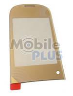 Nokia 3710f Защитное стекло внутреннего дисплея, Pink, original (PN:0254202)