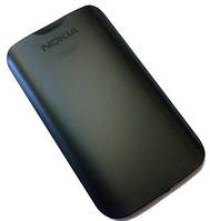 Nokia C5-00 Крышка АКБ, Black 5MP, original (PN:0257943)