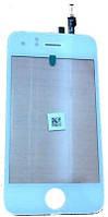 Сенсорный экран (Touchscreen) iPhone 3G White high copy