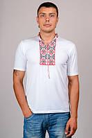 Мужская футболка Вышиванка №1, р.42-52