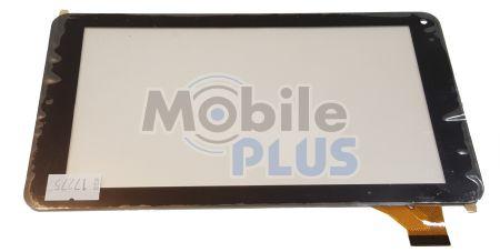 Сенсорный экран (тачскрин) для планшета 7 дюймов Assistant AP-722, AP-714 (Model: IPHKL-86V2) Black
